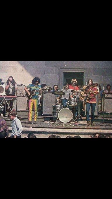 Happy Birthday to Jerry Garcia!