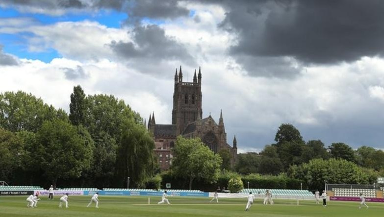 Today was the long-awaited opening day of the 2020 county cricket season. And heres a round up of what happened in the Bob Willis Trophy: bbc.in/3fm5YWK #bbccricket