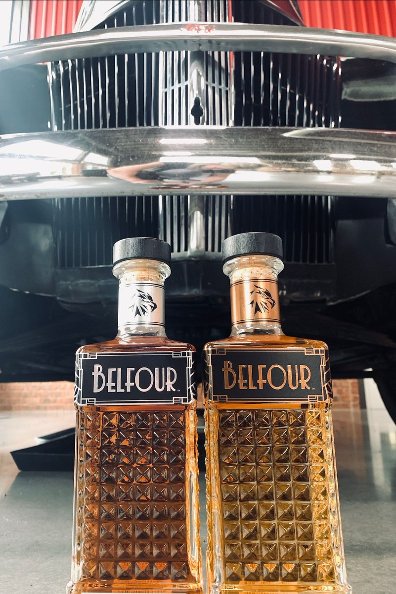"""Cruisin' into new states soon.   Check """"Where to Buy"""" on our website to see where we're currently available, and check back for updates as we continue to grow!  #bornforglory #spiritofchampions #belfourspirits #ryewhiskey #bourbon #whiskeycollector #whiskeylover #drinkwhiskeypic.twitter.com/MKWMg0a7O8"""