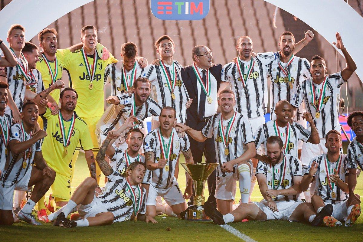 JuventusFC (#Stron9er) (@juventusfc) | Twitter