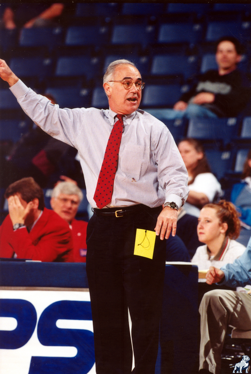 Congratulations Coach Reboul for your induction into the @ASHOF‼️   👉 https://t.co/RqH0s02mJe  #AllForSAMford https://t.co/QQMBfvikzV