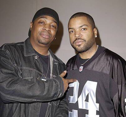 Much love and respect to my big brother @MrChuckD. Happy Birthday to the Strong Island Rhino...