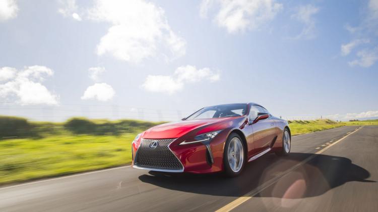 "2020 Lexus LC500 Asks, ""Am IA Supercar?"" - WFYI http://dlvr.it/RcqPC3pic.twitter.com/S62NQtqwCP"