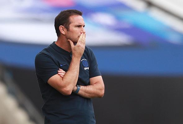 Final Piala FA: Lampard selar sikap mudah selesa Chelsea astroawani.com/berita-sukan/f… #AWANInews #AWANI745