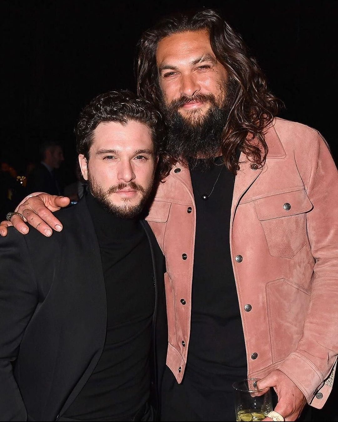 Happy Birthday Jason Momoa