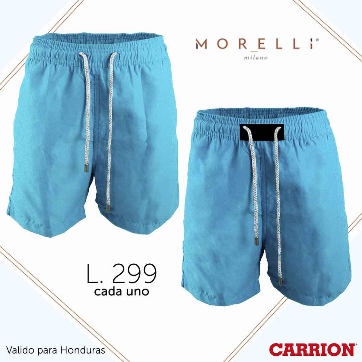 Short deportivo para ellos #tiendascarrion https://t.co/2Igu2W3Gim