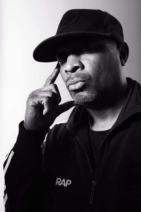 Happy Birthday!Chuck D.,60.
