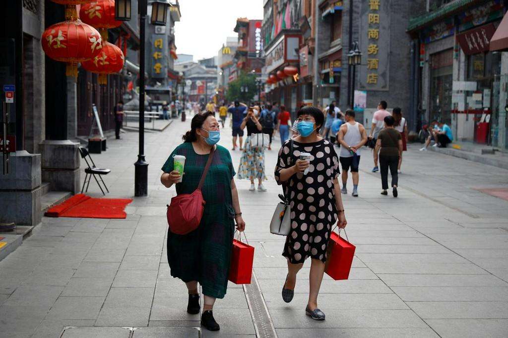 mainland-china-reports-49-new-coronavirus-cases-for-aug-1 Photo