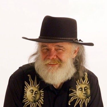 """Happy Birthday to Garth Hudson of \""""The Band\"""" who turns 83 today."""