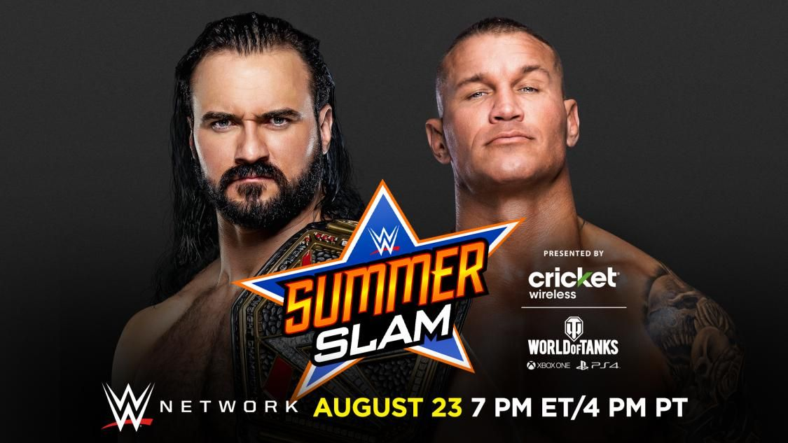 Summerslam 2020: WWE To Have Interesting End To A Title Match 2