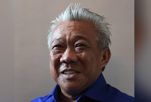 #AWANInews #AWANIpagi  Politik Sabah: Bung Mokhtar umum kerusi ditandingi UMNO hari ini  astroawani.com/berita-malaysi…