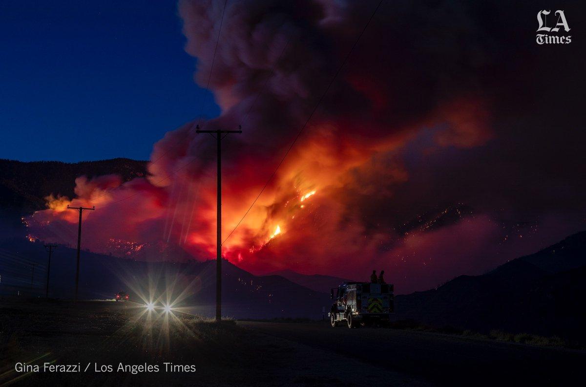 @GinaFerazzi's photo on #AppleFire