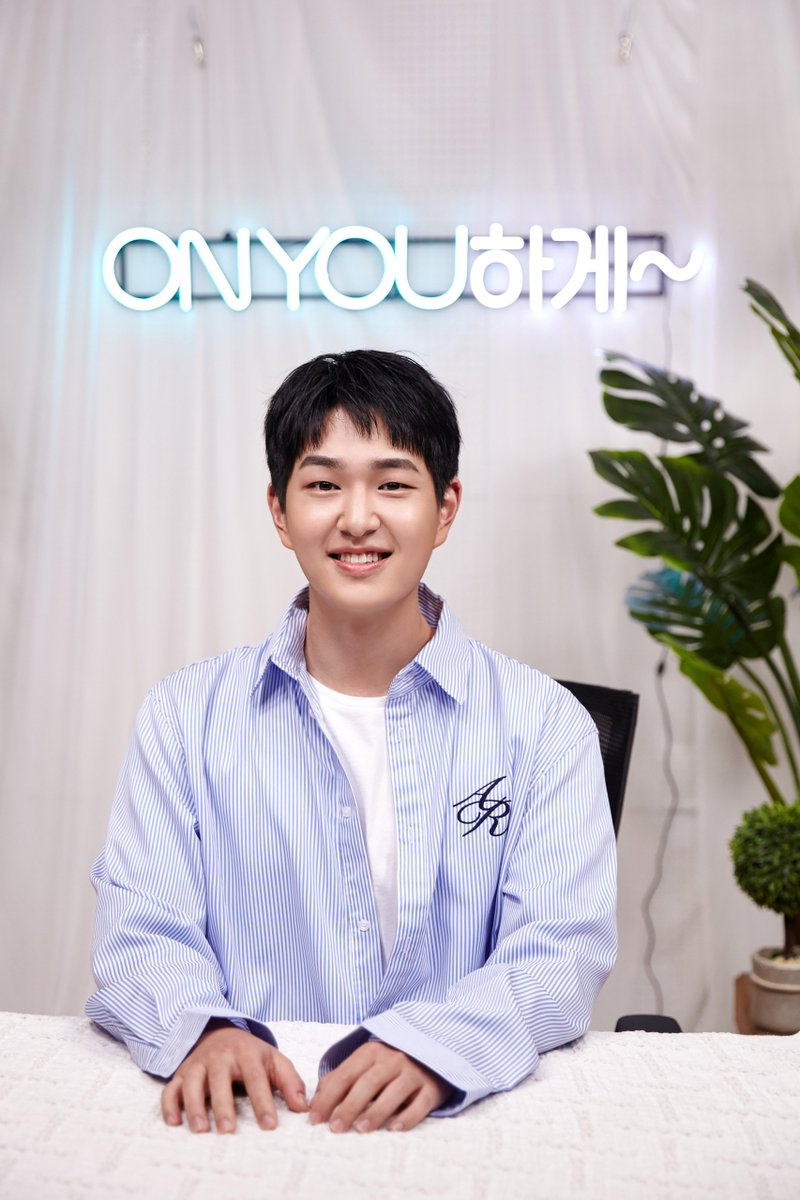 On You Vlive