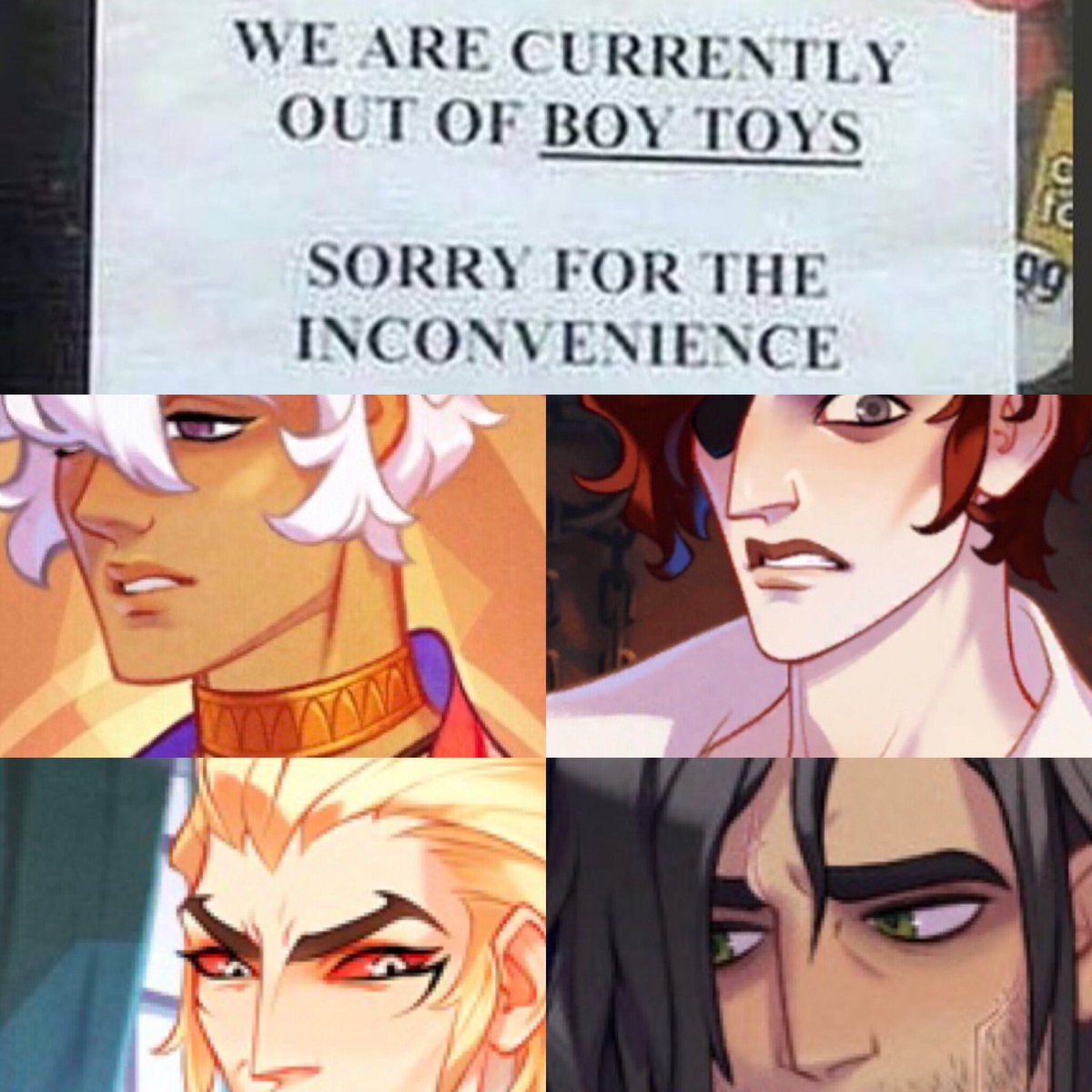 They just received some terrible news #TheArcanaGame #thearcana #asraalnazar #juliandevorak #countlucio #murielthearcanapic.twitter.com/aoIwF3SAzM