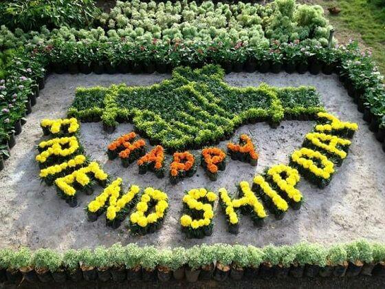 Happy #FriendshipDay2020 🎉 🌼🚴🏊🏋️⛹️🚣🎎 #LoveWithNature, 🌳 #FriendshipWithNature 🌏