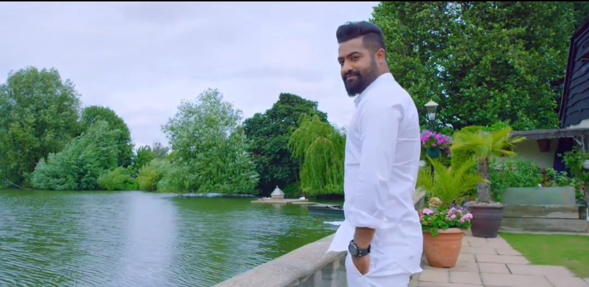 NKP Title Song😭 Pranamam Song❣️ Raavana Song🔥 JG Audio Function Click😍 @tarak9999 Fans Will Never Forget Them HappyBirthday @ThisIsDSP from #NTR Fans🤝 #HappyBirthdayDSP