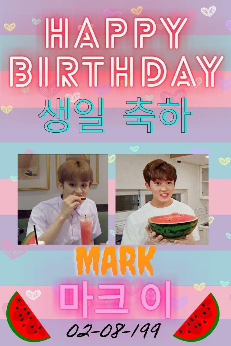Happy Mark Lee day Happy birthday our mood booster Thank you for accompanying NctZen until this moment Wish you happiness #HappyMarkDay  #MarkInOurHearts #MarkLeeTimeToShine #스물둘_마크가_빛날_시간pic.twitter.com/fSjHyqQlWz