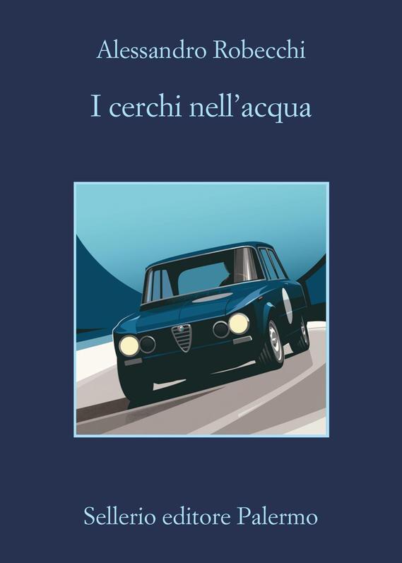 """""""LibriLiberi"""". I cerchi nell'acqua  di Alessandra Montesanto  https://t.co/mH9A6N4BXz  #libri #recensione @sellerioeditore https://t.co/z4ROnWtDrQ"""