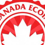 Image for the Tweet beginning: On fire Canada eCoin (CDN) check