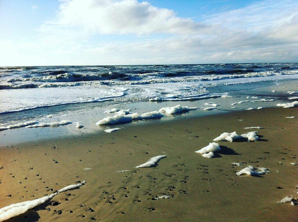 #Beach #Day at the North Sea pic.twitter.com/xQPRA6Uw9K