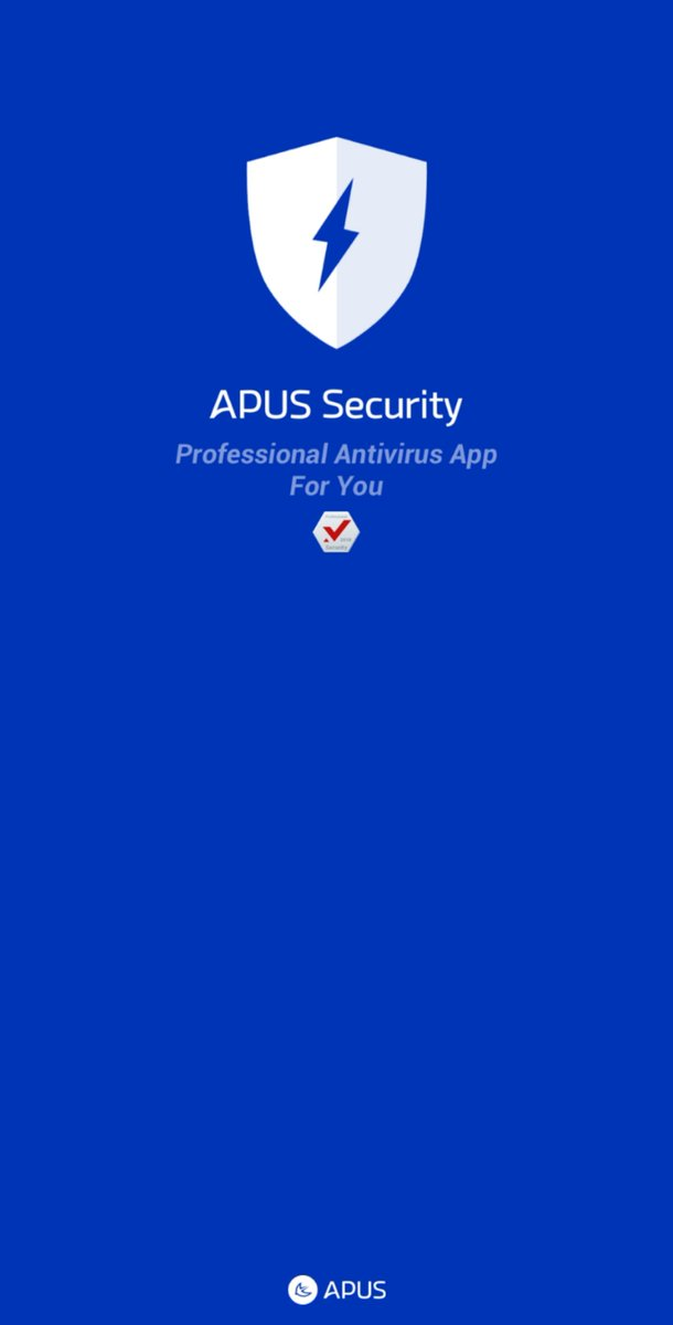 The Choice of 100 million people👍 A free anti malware tool for android. APUS Security helps protect android devices from virus and sublime its performance. It provides comprehensive protection for your mobile to keep your phone safe & fast running. 👇 https://t.co/zkdNMe9Sp9 https://t.co/frFlDNwC5I