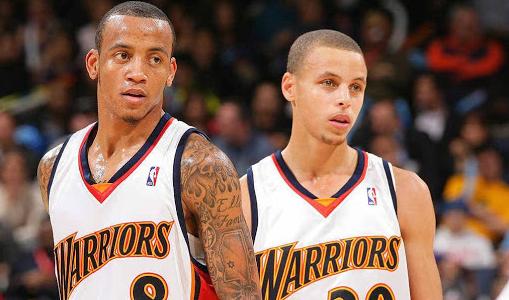 深度 | 為什麼Curry和湯普森合作能奪冠,但和Ellis卻打不出效果?