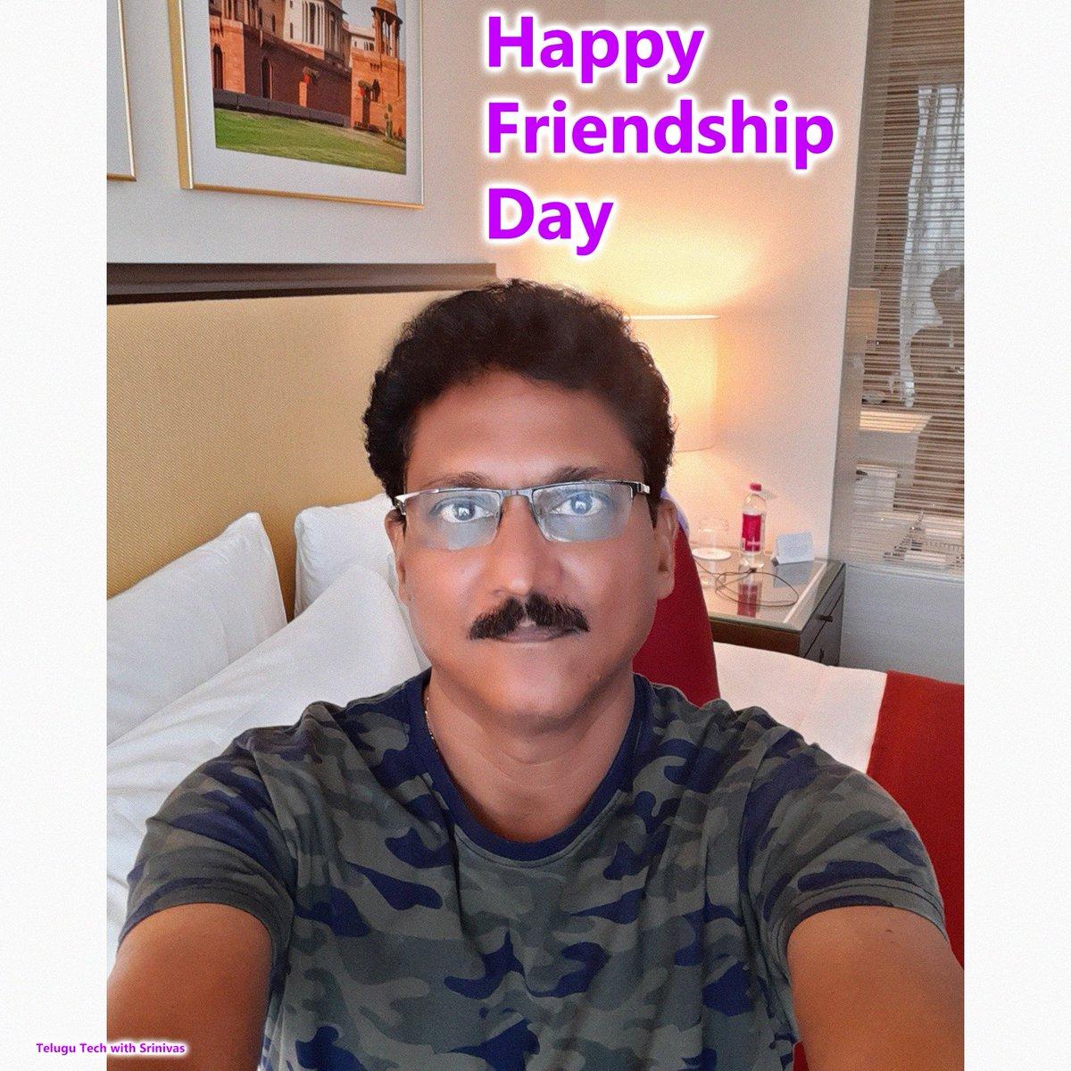 Happy Friendship Day  . . . . #happyfriendshipday #happy #friendship #day pic.twitter.com/MDfgU0vfZ1