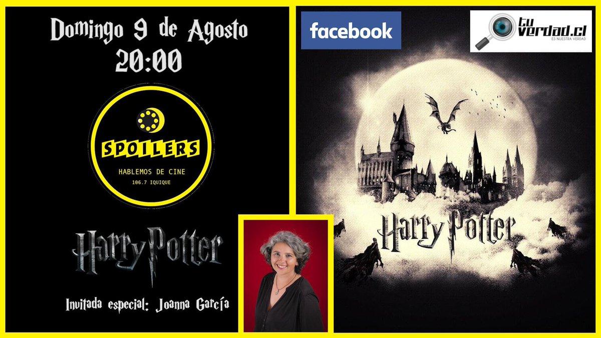 HOY desde las 20 hrs. en el Facebook Live de @TuverdadFM #Iquique    Con @Sociopedro y @Jyn_RogueOne   Invitada Especial: @Jo_Chile pic.twitter.com/rZYb44KzV3
