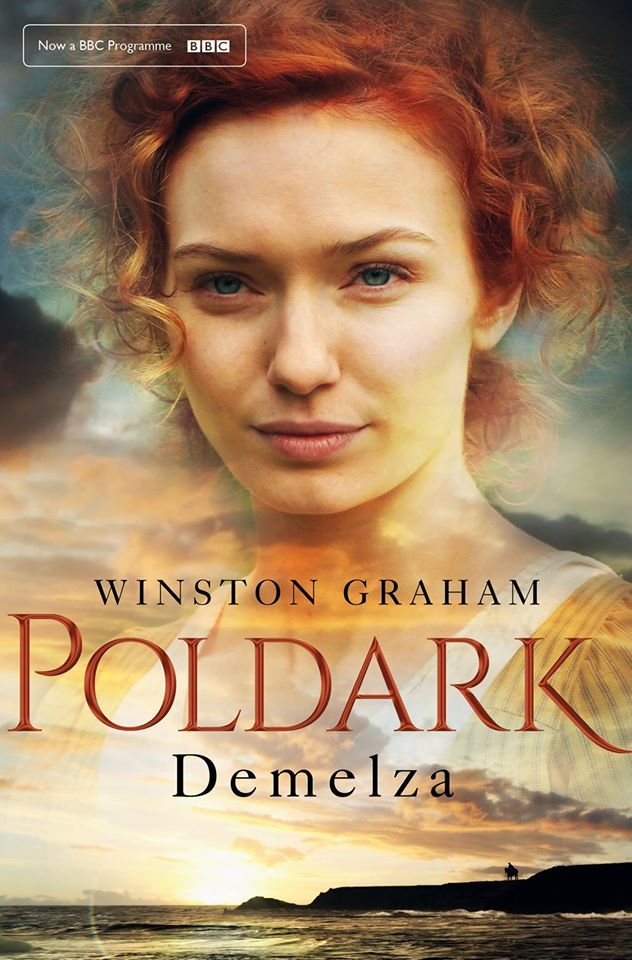 Its #BookLoversDay and what could be better than curling up with #Poldark? Which is your favourite of the 12 books? amzn.to/2C7oK6H