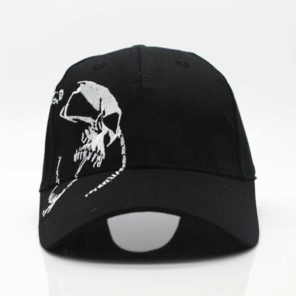 #instahorror #zombie 100% Cotton Baseball Cap with Skull Embroidery https://spookers.com/2018-high-quality-unisex-100-cotton-outd/ …pic.twitter.com/6x1H1HGt6J
