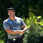 Image for the Tweet beginning: Clovis native Bryson DeChambeau on