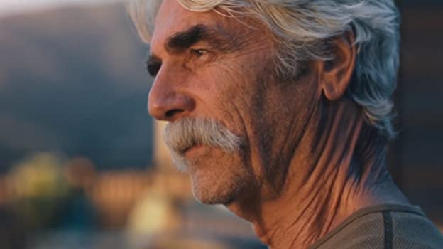 Happy birthday to Sam Elliott, the manliest of men who ever did man.