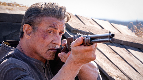 Whoa, had such a good time with #Rambo: Last Blood!  The plot may be old school, but that's no bad thing in my book. The final act packs in some of the most gloriously violent action movie scenes I've ever seen. I exclaimed out loud, several times. Nice work, @TheSlyStallone!pic.twitter.com/WFSLFOwRQd