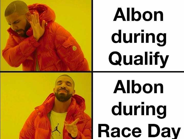 What a strategy from Red bull! Thoughts on the race?  Follow for daily dose of cringe!  • • Pages you should follow: @sbinnalapolicef1 @f1_highspeed @isendcarlosamemeveryday • • • #f1 #f1joke #f1history #f1memes #f1meme #alonso #f1jokes #formulao… https://t.co/o34dKbTm5h https://t.co/jgzJeSHQoT