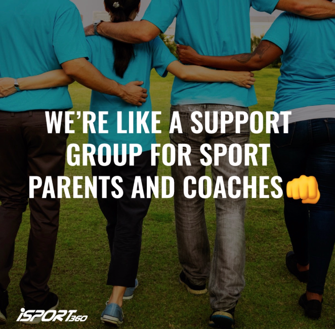 Getting coaches, players and parents on the same page.   So kids can have more fun, more #confidence and more success. https://isport360.com/   #youthsports #culturepic.twitter.com/XtiuAOuZIc