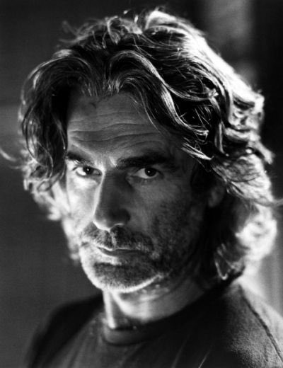 Happy Birthday Sam Elliott! The voice! The mustache! The smile! He s one super cool dude !