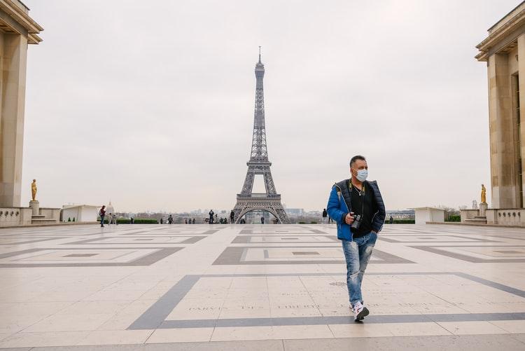 Covid: Parigi, da lunedì obbligo mascherine in zone affollate  #coronavirus #covid19 #francia #mascherina #Parigi #sars-cov-2 https://t.co/EUyeWxrObi https://t.co/F7xSYtNnpD
