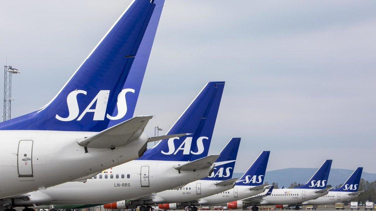 Covid-19 :北歐航空SK4700航班很失望 https://t.co/aUwrCU0i9t https://t.co/HdjLHFeQxm