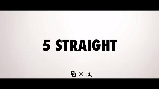 5 Straight -   #OUDNA https://t.co/sOXhODUmwi