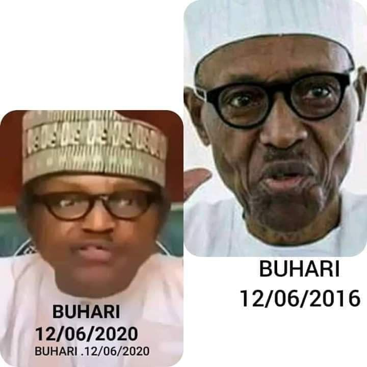 This is only possible in #nigeria @realDonaldTrump #FreeBiafrapic.twitter.com/f3p5YhTiyV