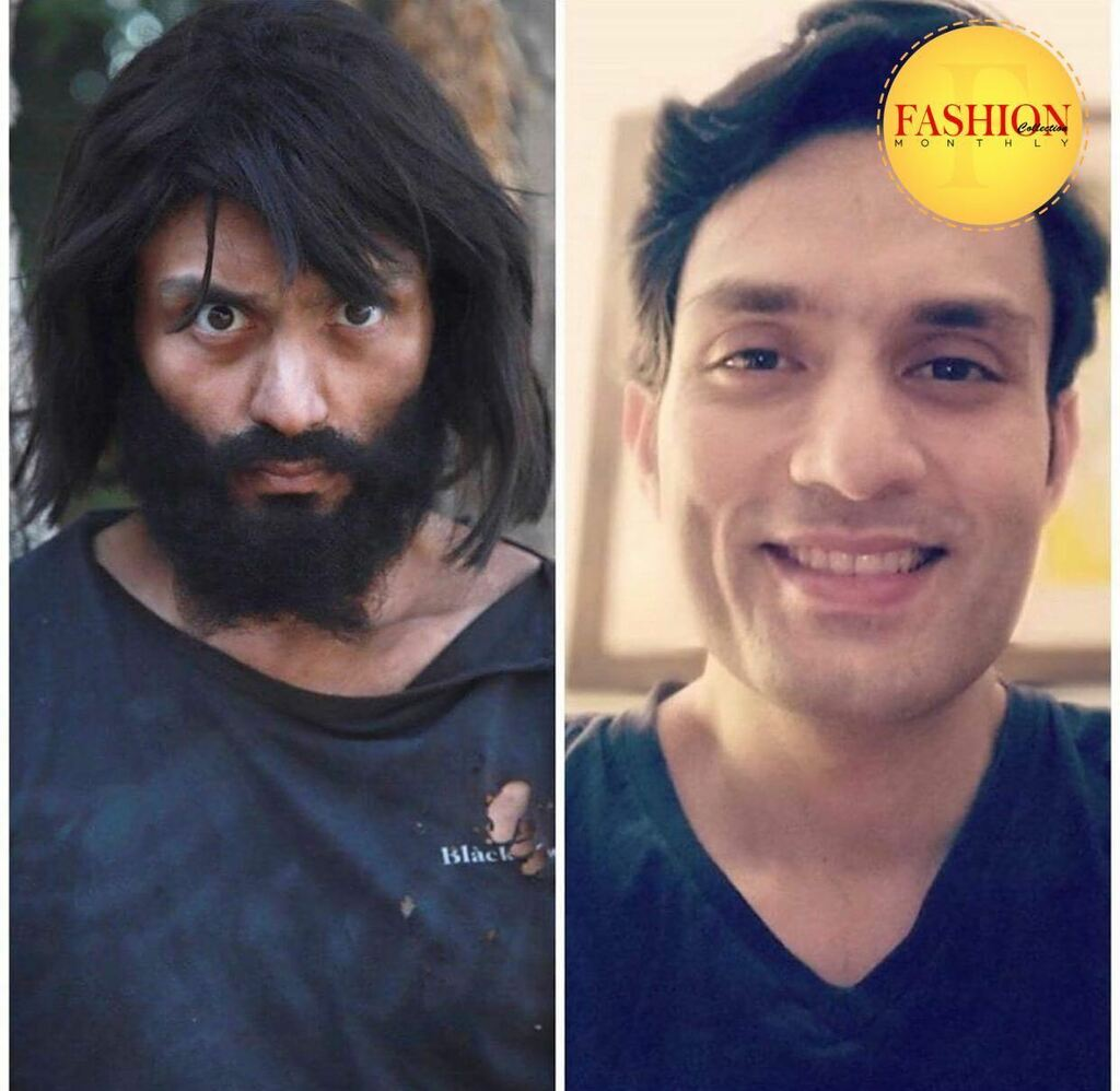 Osama Tahir wows us with his unrecognisable transformation for upcoming drama 👍 . #Fcmag #onset #sunday #drama #actor #shoot #love #dailynews #dressing #stylish #starttoday https://t.co/9PG0PyQiBA https://t.co/ABFyqHGfrW