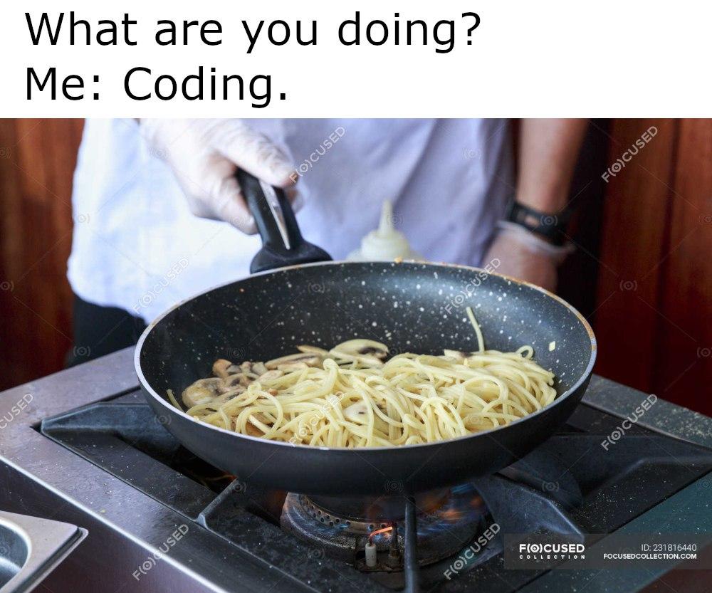 Call me masterchef because I make the best spaghetti around here. https://redd.it/i6klm9  by @cintrizzy, @kelechijio @glyphcoderpic.twitter.com/wbmhR6BVbq