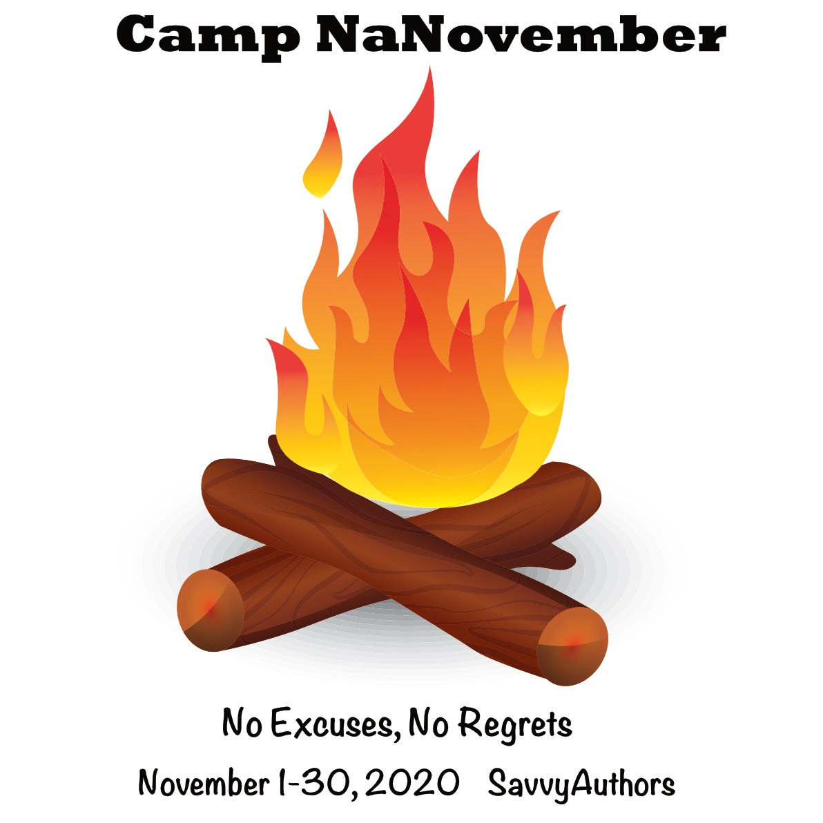 Special Event - Camp NaNovember - Your NaNovember Boot Camp 2020 Mission: 50,000 words. https://bit.ly/3dOKwc5  #writingcommunity  #writingtips #classes 4 #writers #writerslife #amediting #amwriting #indieauthor #writer #authorpic.twitter.com/nt9AcaSPXZ