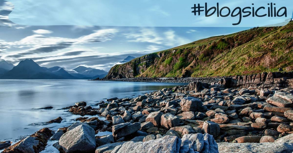 Buona serata da #blogsicilia!