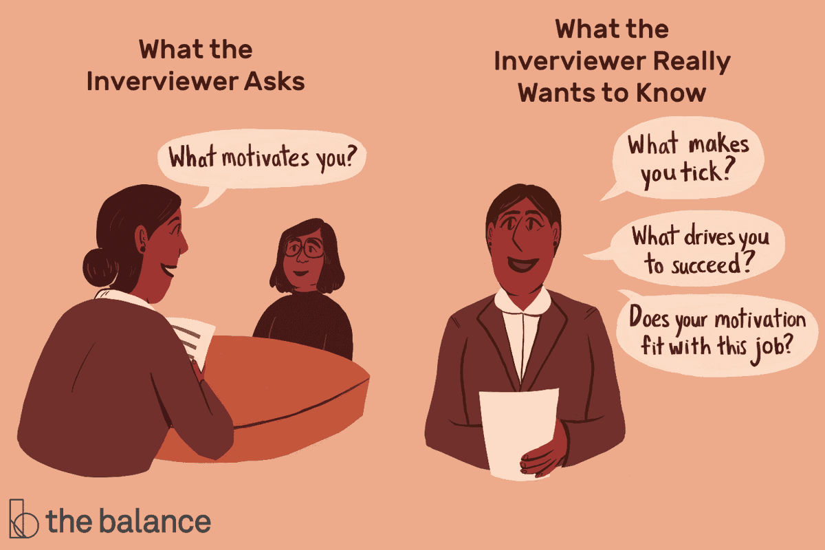 By answering this #jobinterview question in an honest and thoughtful way, you can impress an employer. #jobsearch  https://t.co/QM2AtXwfeW https://t.co/VQoTz69vp2