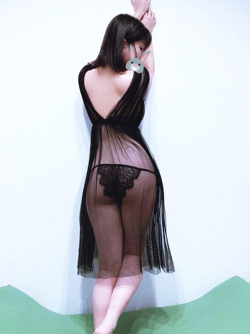 裏垢女子らむねのTwitter自撮りエロ画像35