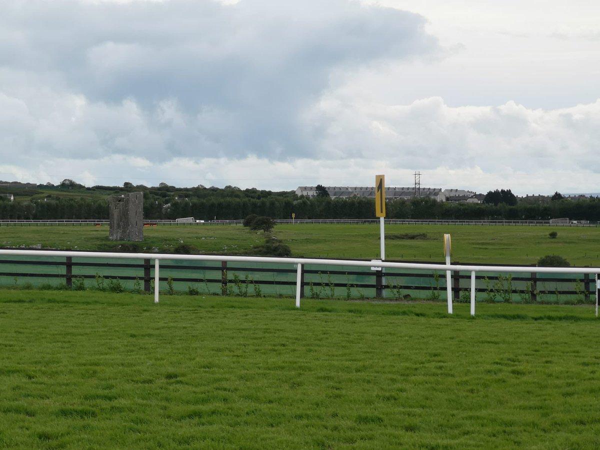 test Twitter Media - We've reach the final furlong - Day 7 @Galway_Races ! https://t.co/J1r3H6ciTt