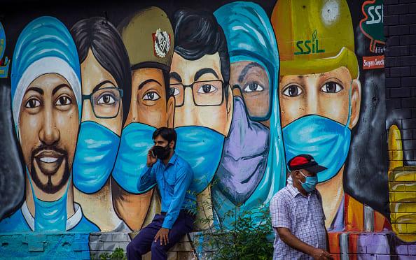 india-interior-minister-tests-positive-for-coronavirus-live Photo