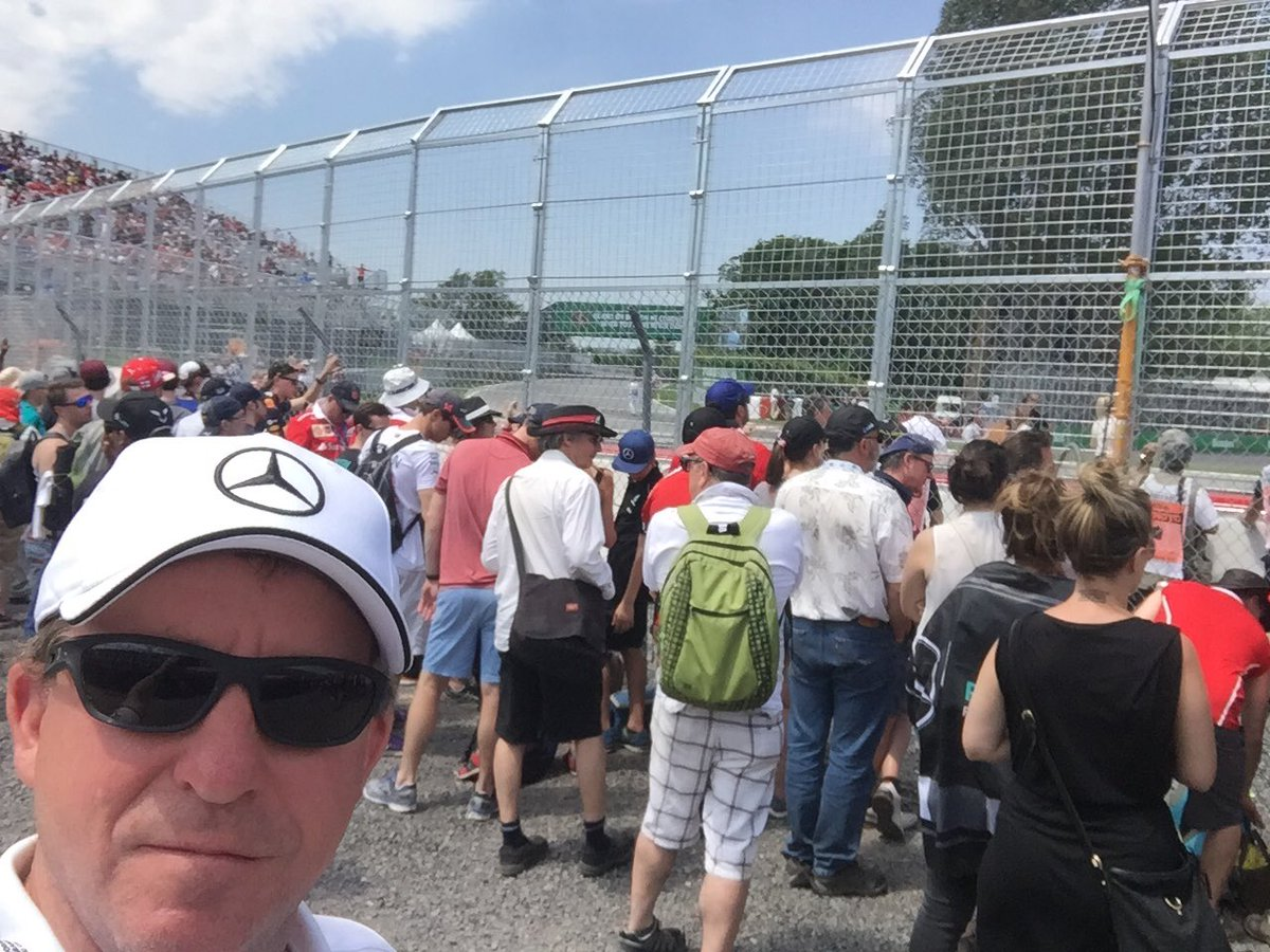 Looking forward to get back in the crowds. #f1 #BritishGP #canadiangp @SkySportsF1 https://t.co/a2VoxoH3O2