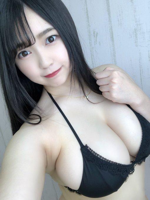 グラビアアイドルぷにたん(能美真奈)のTwitter自撮りエロ画像21